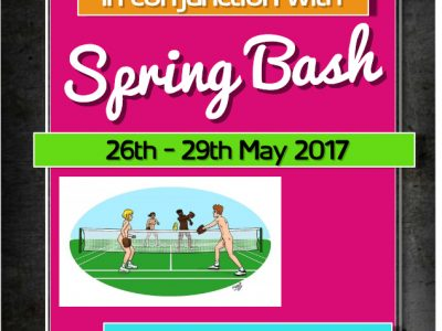 Spring Bash Weekend