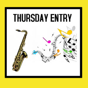 THURSDAY JAZZ